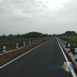 Jalan baru di Krapyakrejo Kota Pasuruan