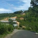 Jalur jurang mayit yang perlu diwaspadai oleh pengendara roda dua dan empat yang akan menuju wisata pantai Malang Selatan. (Ist)