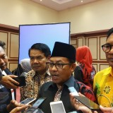 2019, Sutiaji Janji Tuntaskan Kasus Hukum Proyek Pembangunan di Kota Malang
