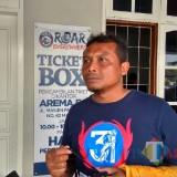 Kuncoro Sebut Pelatih Arema Datang Seminggu Lagi