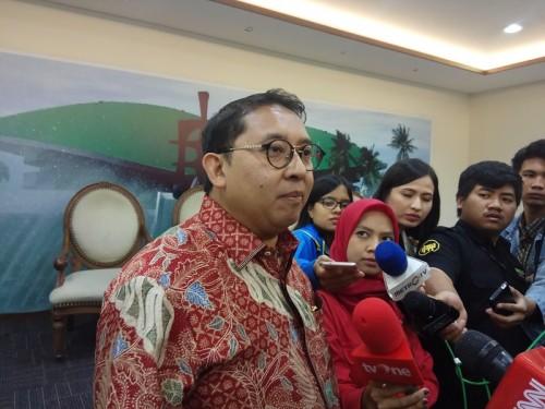 Politisi Partai Gerindra Fadli Zon kembali membikin gerah pemerintah melalui catatan akhir tahunnya (Ist)