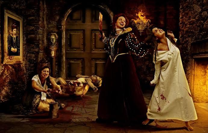 Wanita bangsawan Hungaria yang tercatat sebagai pembunuh dengan korban terbanyak. (Ist)