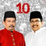 9 Program Nyleneh dan Jenaka yang Diusung Capres Netizen Nurhadi-Aldo