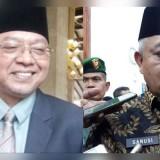 Bupati Malang Rendra Kresna dan Wabup Malang HM. Sanusi. (Kolase MalangTIMES)