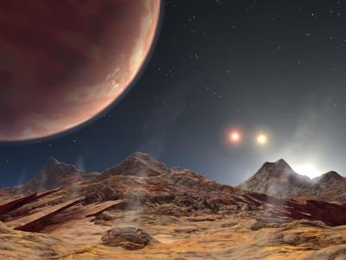 Luar Biasa Keunikan Dan Keanehan 10 Planet Di Luar Angkasa Ada Yang Seperti Berlian Malangtimes