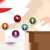 Ilustrasi Pemilu 2019. Santoko Ketua KPU Kabupaten Malang menyampaikan beberapa langkah dalam mengantisipasi kerawanan dan kecurangan pemilu (Ist)