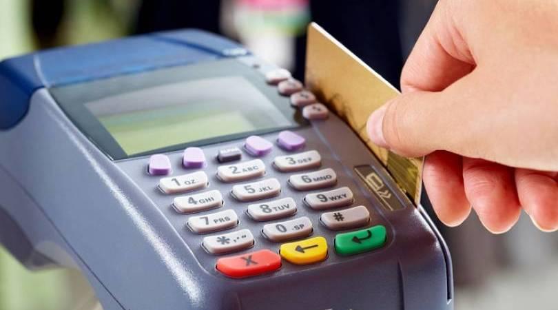 Ilustrasi pembayaran retribusi pasar dengan pola E-Retribusi Pasar (Ist)