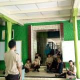 Siswa SMAN 4 Malang (Foto: Imarotul Izzah/MalangTIMES)