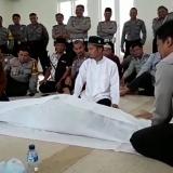 Optimalisasi Kemampuan,  Polisi Polres Malang Kota Dapat Pelatihan Jadi Modin