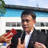 Ketua PBSI Jawa Timur, Wijanarko Adi Mulya  (Foto : Luqmanul Hakim / MalangTIMES)