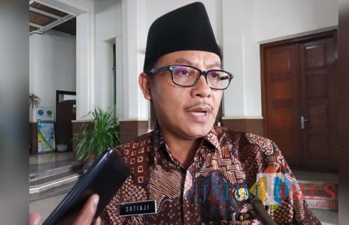 Wali Kota Malang, Sutiaji (Pipit Anggraeni/MalangTIMES)