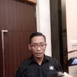 Ketua KPU Kota Malang Zaenuddin (Pipit Anggraeni/MalangTIMES).