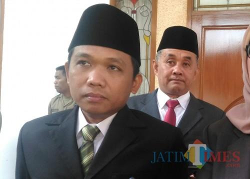 Bupati Lumajang H. Thoriqul Haq M.ML (Foto : Moch. R. Abdul Fatah / Jatim TIMES)