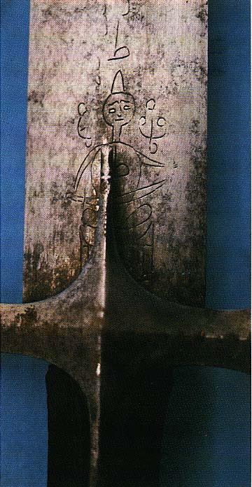 Percaya Tak Percaya, Pedang Legendaris Ini Kelak Digunakan Nabi Isa Membunuh Dajjal