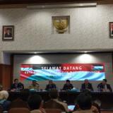 Di Kota Malang, Wali Kota Hebron Harapkan Indonesia Turut Bantu Kemerdekaan Palestina