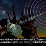 Setelah Dijelaskan Ribuan Tahun Silam dalam Al quran, Para Ahli Sains Akhirnya Membenarkan Fakta Suara Ketukan Bintang di Luar Angkasa