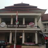 Ilustrasi suasana Balai Kota Malang. (Foto: Nurlayla Ratri/MalangTIMES)