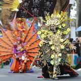 Menuju Malang Kota Kreatif Dunia, Malang Flower Carnival Wakili Indonesia di Tiga Negara