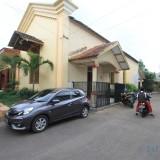 Bangunan milik Pemkab Probolinggo, yang menyatu dengan museum Kota Probolinggo  (Agus Salam/Jatim TIMES)