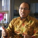 Muhammad Salis Yuniardi, M.Psi., Ph.D., Psikolog, Dekan Psikologi UMM (Foto: Mirza/Humas)