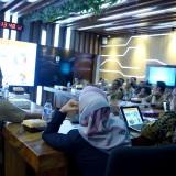 Command Center Balai Kota Kediri. (Foto: Istimewa)
