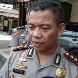 Kapolres Tulungagung AKBP Tofik Sukendar  (foto :  joko pramono/jatimtimes)