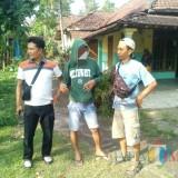Spesialis Bobol Rumah di Ngantru Tak Berkutik Ditangkap Polisi, Begini Modusnya