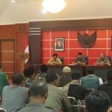 Pertemuan Pemkot Blitar dan Forum Ormas Islam  Blitar Raya.(Foto : Team BlitarTIMES)