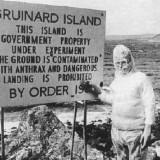 Pulau Gruinard (Foto: Wikipedia)