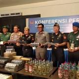 Di Malang, Cukai Rokok Masih Dominasi Pendapatan Negara