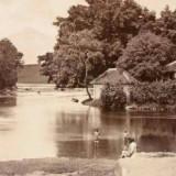 Sumber Air Wendit, Mangliawan, Pakis sebelum adanya eksploitasi PDAM Kota Malang (Ist)