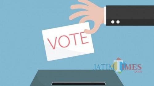 Vote Illustration (nnhsnorthstar.com)
