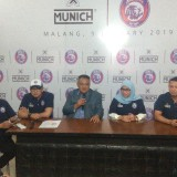 Arema FC Resmi Perkenalkan Munich-X sebagai Apparel
