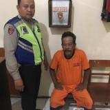Tidak Menjaga Amanah, Kakek 57 Tahun di Kabupaten Malang Dijebloskan Penjara