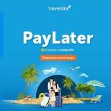 Cara Cerdas Menggunakan Traveloka PayLater Untuk Berbagai Kebutuhan Traveling