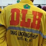 Pasukan kuning DLH Kota Malang. (Doc MalangTIMES)