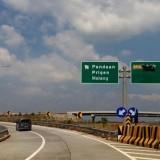 Jalan tol Malang-Pandaan membuat penagihan PBB oleh Bapenda Kabupaten Malang terkendala di tahun 2018 (fajar network)