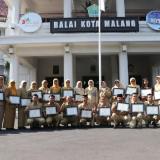 Wali Kota Malang Kembali Serahkan Anugerah Adiwiyata, Berikut Daftar Sekolahnya