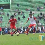 Hanya Latihan 3 Hari, Jayus Hariono Dipanggil Timnas Indonesia U-22