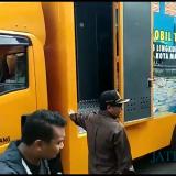 Mobil toilet DLH Kota Malang, (Doc MalangTIMES)