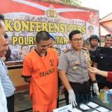 Tangkap dua Pengedar, Polisi Amankan 26 Ribu Pil Dobel L