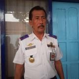 Kepala Dishub Kota Malang, Kusnadi (Anggara Sudiongko/MALANGTIMES)