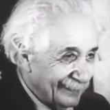 Albert Einstein (calonsarjana)