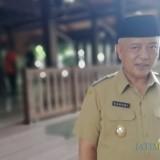 Wabup Malang HM. Sanusi menyatakan ASN  Dinas Pendidikan boleh jadi pihak pengadaan buku K-13. (Nana)