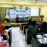 Seminar Psikologi yang digelar FKIP Unisba Blitar.(Foto : Team BlitarTIMES)