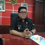 Wakil Wali Kota Blitar Santoso.(Foto : Team BlitarTIMES)