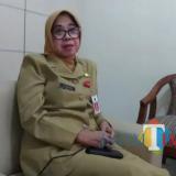 Kepala Dinas Koperasi dan UKM Kota Malang Tri Widyani Pangestuti. (Foto: Nurlayla Ratri/MalangTIMES)