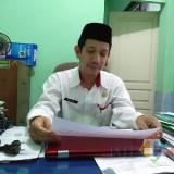 Masrur, Kasi Binmas Islam Kemenag Kota Blitar.(Foto : Team BlitarTIMES)