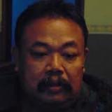 Ketua DPRD Kota Blitar, Glebot Catur Arijanto.(Foto : Aunur Rofiq/BlitarTIMES)
