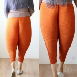 Fried chicken leg pants (ist)